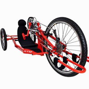 handbike Gtm Blackbird 3