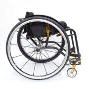 silla de ruedas Gtm Jaguar 2 wheelchair