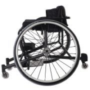 silla de ruedas Gtm Open 3 wheelchair