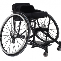 silla de ruedas Gtm Open wheelchair