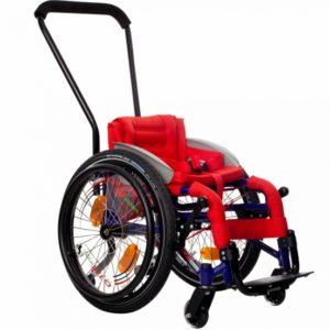 silla de ruedas Gtm Smyk wheelchair