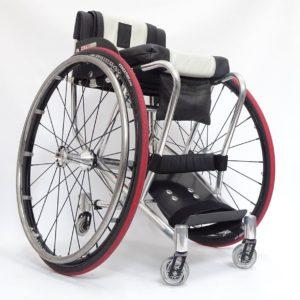 silla de ruedas Gtm Tango wheelchair