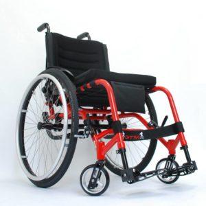 silla de ruedas Gtm1 wheelchair