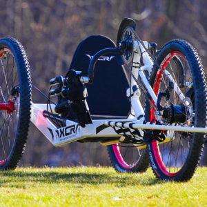 Handbike-XCR-3